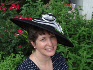 Garden Tea & Hat Party 6-9-13 051